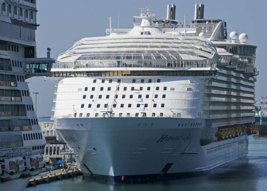 Barcelona consolidates as a Base Port for cruise tourists